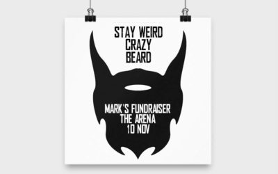 Mark's Fundraiser